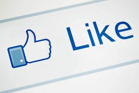 Does a Company Own Its Facebook Likes?   Sticky Marketing   Scoop.it