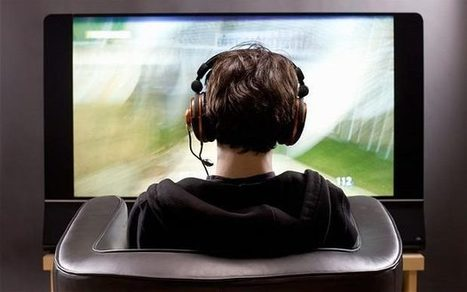 From Project Syria to That Dragon, Cancer: the rise of empathy video games: EMPATHY GAMES ARE AN EMERGING GENRE OF VIDEO GAMES | Empathy and Compassion | Scoop.it