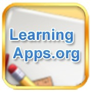 Módulos interactivos y multimedia de aprendizaje LearningApps.org | Herramientas web 2.0 | Scoop.it