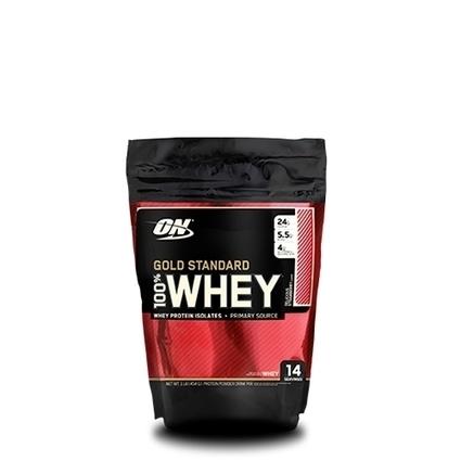 Gold Standard 100% Whey   Les meilleurs compléments pour la musculation   Scoop.it