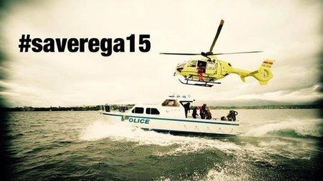 eric@aventure.ch: Non à l'abandon de l'Hélicoptère de sauvetage genevois REGA15 | YetiYetu | Scoop.it