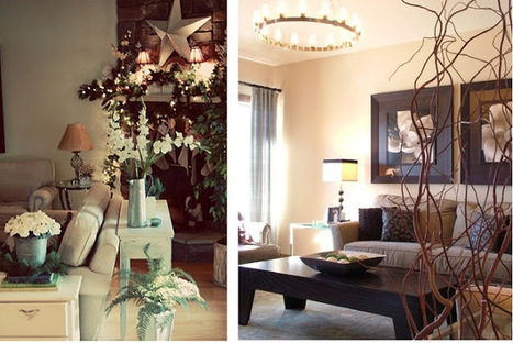 Maisy Meow // UK Beauty and Fashion Blog: Decorating Inspiration || Living Room | Blog Posts & Articles | Scoop.it