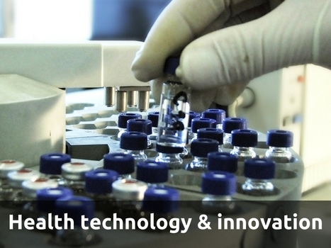 Health technology and innovation | Healthcare and Technology news | Scoop.it