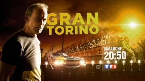 Revoir Gran Torino de Clint Eastwood sur TF1 | PSG Marseille streaming, PSG OM en streaming video | Scoop.it