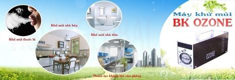Những cách khử mùi hôi nhà vệ sinh không tốn tiền | Máy lọc không khí | Scoop.it