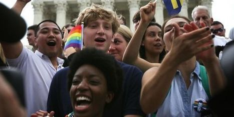 What the Landmark Ruling on Gay Marriage Means for Higher Education | SCUP Links | Scoop.it