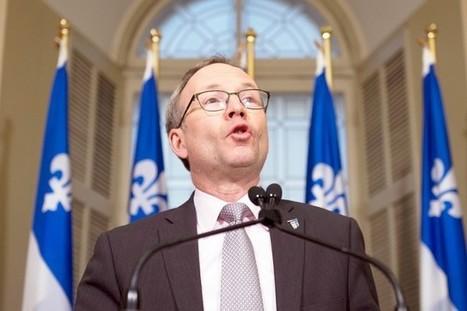 Offres salariales: le PQ et la CAQ discrets dans leur désapprobation - LaPresse.ca | Politique #Qc2015 | Scoop.it