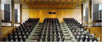 Conference Venue Oxfordshire | Easyconferences | Scoop.it