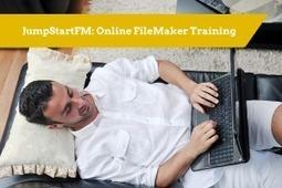 Online FileMaker Training Course June 2014 Registration Open - Thorsen Consulting | filemaker | Scoop.it