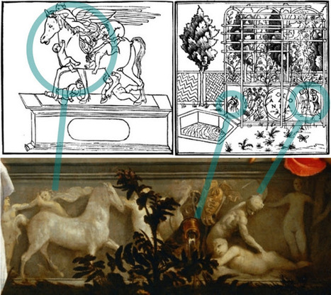 Three Pipe Problem: Iconographic analysis - a Titian case study | Titian | Scoop.it