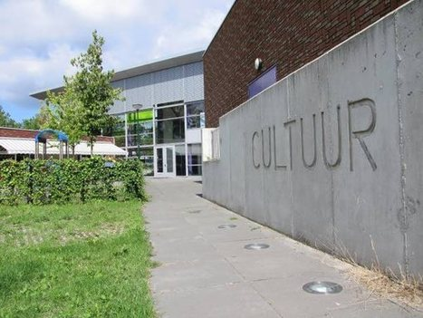 Thema-avond Crowdfunding voor Kunst en Cultuur - De Kaap | cultuurnieuws | Scoop.it
