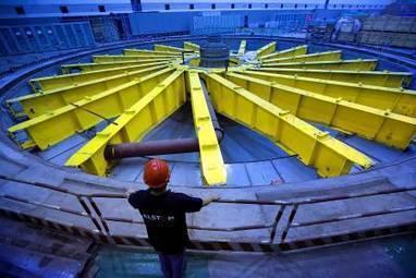 Alstom : les unités hydroélectriques de la centrale de Wiangjiaba opérationnelles | Philippe TREBAUL on SCOOP.IT - @TREBAULPhilippe - MAJORS DE LA FILIERE BTP - WWW. COPTOS.COM | Scoop.it