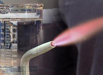Making fire from water | Innovations urbaines | Scoop.it