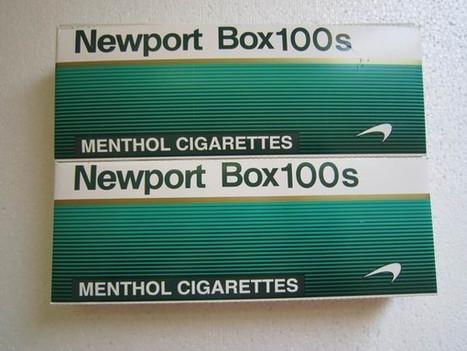 Newport Box 100s Cigarettes For Cheap Wholesale Online | cheap newport and marlboro cigarettes | Scoop.it