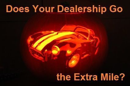 Blogs Worth Reading for the Automotive Industry | meme and viral videos for profit | Scoop.it