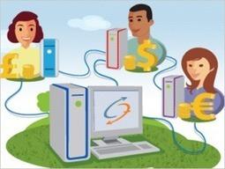 Comment changer de l'argent sans frais en P2P   Economie Nouvelle   Banking The Future   Scoop.it