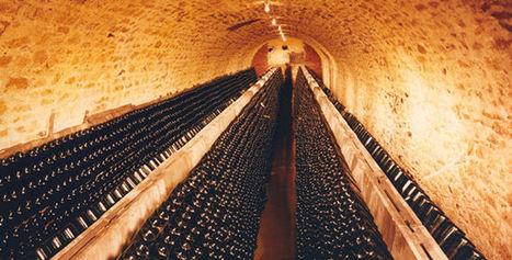 Champagne : les chefs de cave alchimistes de l'assemblage | Actualités du monde viticole | Scoop.it