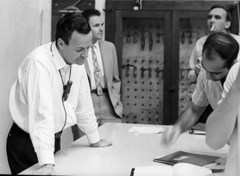 The Feynman Lectures on Physics | Physics | Scoop.it