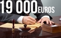 L'Etat veut réduire les tarifs des notaires et des huissiers | Gestion de Patrimoine | Scoop.it
