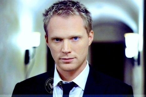 Paul Bettany cast in 'Avengers: Age of Ultron' as Vision | Avengers age of Ultron | Scoop.it