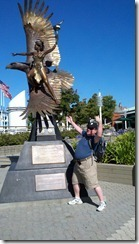"Jack London Square; Or: ""Adventures in Exploring Real Life (Again)"" 