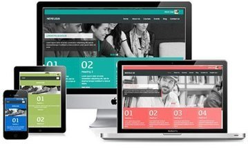 Moodle Themes - Moodle is Beautiful | Awesome Moodle systems | Scoop.it