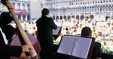 Il turismo musicale?A pieni giri: un terzo arriva da fuori regione | Festival in Italia e all'Estero | Scoop.it