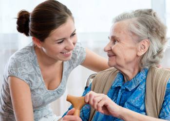 Two-fifths of U.S. adults care for sick, elderly relatives - Gerontology - | Friends Family And Colleagues At W.W.W | Scoop.it