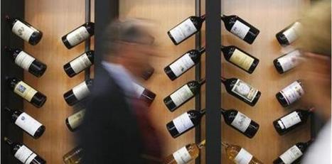 Le vin booste l'excédent commercial français dans l'agro-alimentaire - La Tribune.fr | Oenotourisme en Entre-deux-Mers | Scoop.it