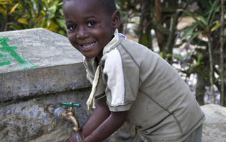 A community in Haiti works to protect water sources and improve sanitation   The Total Sanitation Campaign in Haiti   Scoop.it