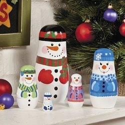 Cute Snowman Decorations For Christmas | Totally Christmas! | Scoop.it