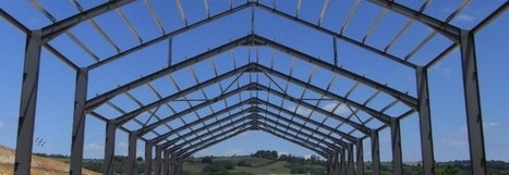 Why cladding rails are popular? - BW Industries | BW Industries | Scoop.it