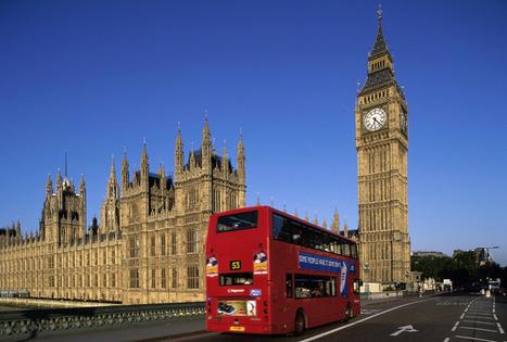 Ces Français qui font grimper les prix de l'immobilier à Londres | Immobilier | Scoop.it