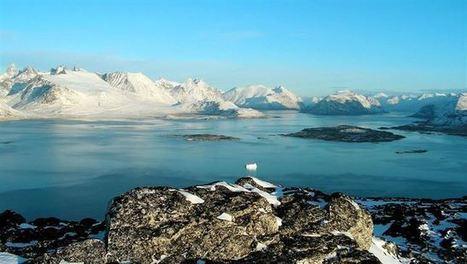 La actividad solar gobierna las temperaturas de Groenlandia | Agua | Scoop.it