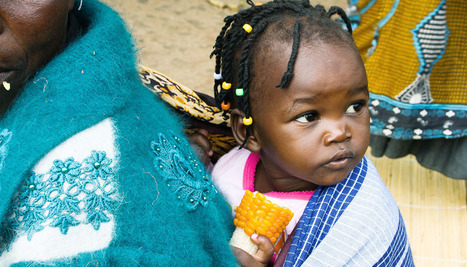 In Zambia, babies thrive when health workers team up - Futurity | My Updates | Scoop.it