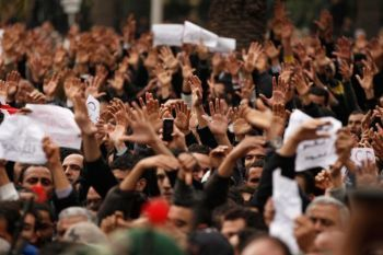 Tunisia's Uprising an Inspiration for Chinese | China | Epoch Times | Coveting Freedom | Scoop.it
