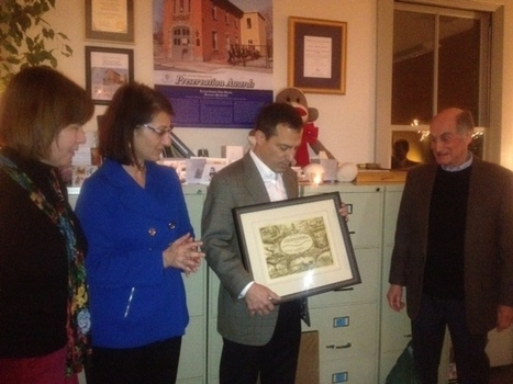 January 2013 News from Historic Boston, Inc | About Town in Greater Uphams Corner | Scoop.it