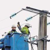 ERDF, créateur de réseaux électriques intelligents   Smart city & Smart Grids :   Scoop.it