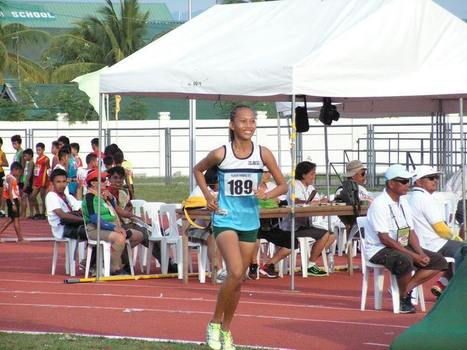 Mosqueda claims sole ownership of National Junior High Jump record - Pinoyathletics.info | Philippines Track and Field | Scoop.it