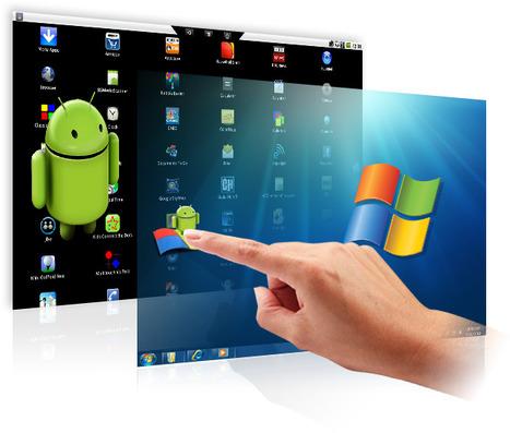 Blue Stacks :: Android + Windows | Trucs et astuces du net | Scoop.it