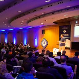 Vuelve el Gamification World Congress para confirmar el potencial del juego aplicado al mundo empresarial | Gamification | Scoop.it