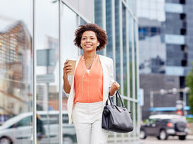 Walking Can Lift Your Mood, Even When You Don't Expect It To | Executive Coaching Growth | Scoop.it