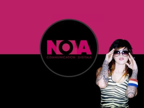 NOVA digital agency recherche pour son développement > 5 postes ! | Nova Communication | Scoop.it