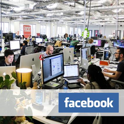 10 Companies Everyone Wants to Work For | ViiV@Work | Scoop.it