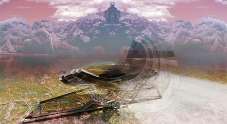 India Art n Design Global Hop : Techno-ready urban design! | India Art n Design - Architecture | Scoop.it