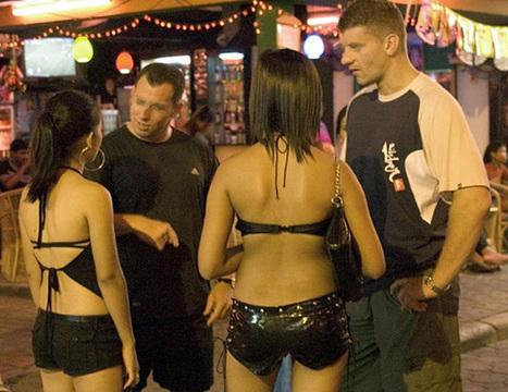 Brazil World Cup and Sex Tourism - Guardian Liberty Voice | Sport Tourism | Scoop.it