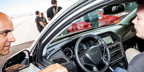 Three Sneaky Ways Google Wins With Android Auto | Autopia | WIRED | EV market | Scoop.it