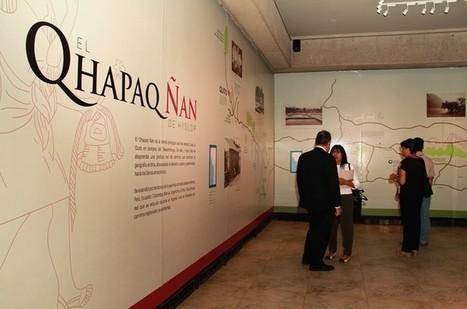 Petroperú inauguró muestra sobre el Camino Real Inca | La Mula (Pérou) | Kiosque du monde : Amériques | Scoop.it