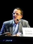 Guillaume Devianne, marsXchange - France | Viadeo | La différence comme valeur ajoutée | Scoop.it
