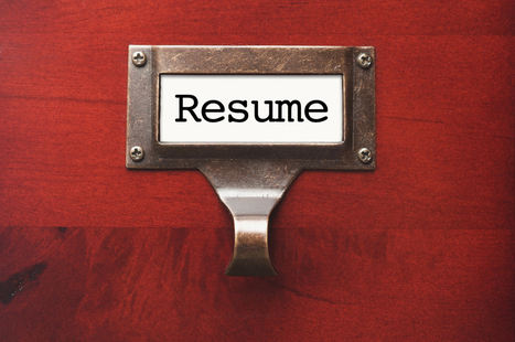 12 Surprising Things You Should Put on Your Resume | Developing professional skills while still in college | Scoop.it